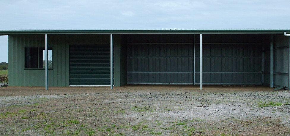 american barns for sale