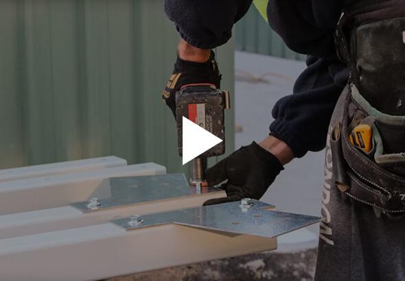 Melbourne Garages Video